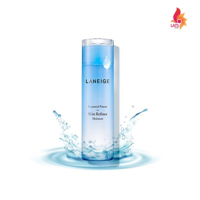 ラネージュ Essential Power Skin Refiner 200ml ( 4 Kinds)  LANEIGE / スキン / トナー / 韓国コスメ
