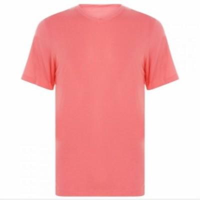 ウィルソン Wilson メンズ Tシャツ トップス Condition T Shirt Red