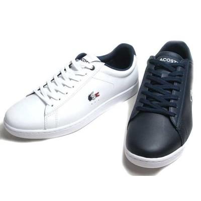 ラコステ LACOSTE CARNABY EVO 119 7 スニーカー メンズ 靴