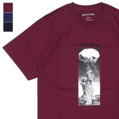 ファッキングオーサム Fucking Awesome Lord Of Bombs Tee Tシャツ メンズ 【新品】 418000550043 半袖Tシャツ