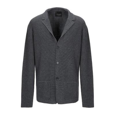 ロベルト コリーナ ROBERTO COLLINA テーラードジャケット 鉛色 52 ウール 100% テーラードジャケット