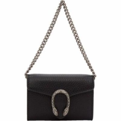 グッチ Gucci レディース バッグ コインケース black dionysus coin case bag Black