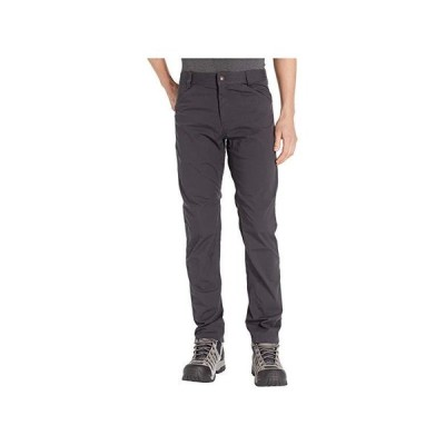 Prana Santiago Pants メンズ パンツ ズボン Charcoal