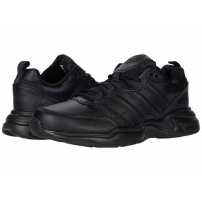 adidas Running アディダス メンズ 男性用 シューズ 靴 スニーカー 運動靴 Strutter Core Black/Core Black/Grey Six【送料無料】