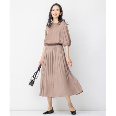 【Sサイズ有】マットサテン リバーシブルスカート