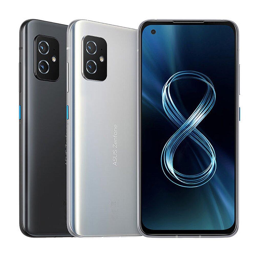 ASUS Zenfone 8 ZS590KS 8G/128G 5.9吋防塵防水5G智慧手機
