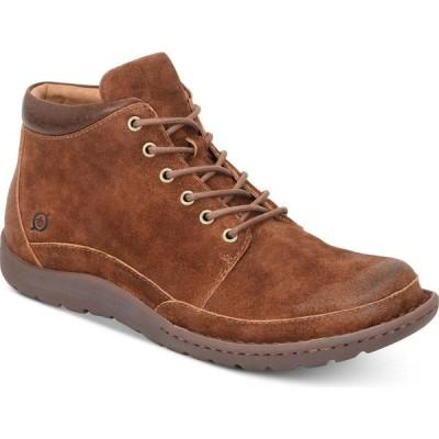 ボーン Born メンズ ブーツ シューズ・靴 Nigel Boots Rustcopper