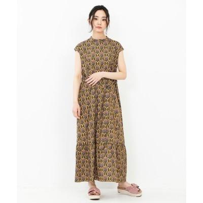 ドレス FLORAL DRESS