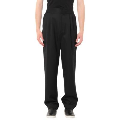 アンブッシュ AMBUSH パンツ ブラック 1 ウール 100% パンツ