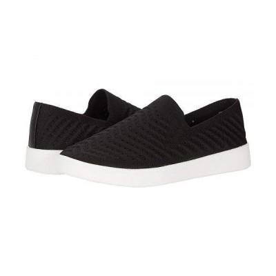 White Mountain ホワイトマウンテン レディース 女性用 シューズ 靴 スニーカー 運動靴 Courage - Black/Fabric