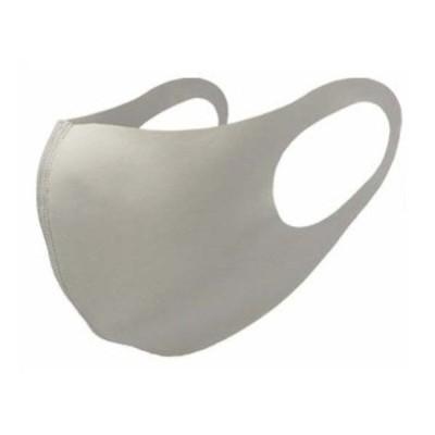 おたふく手袋:冷感立体マスク レギュラーサイズ2枚入り(グレー) N-8999G