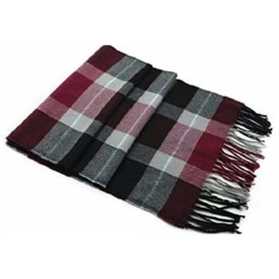 ウインターセット メンズファッション スカーフ 手袋 キャップ Special Beauty Warm NEW Male Female winter scarf scarf men wool plaid bandana cashmere