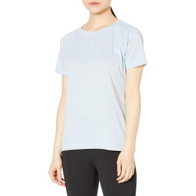 [シーダブリューエックス] Tシャツ CW-X 半袖 吸汗速乾 UVカット レディース DLY695 OV M