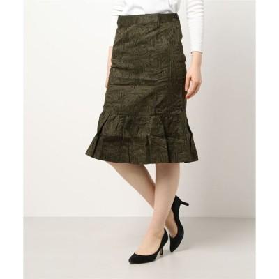 スカート 【W】【DEMYLEE】スカート