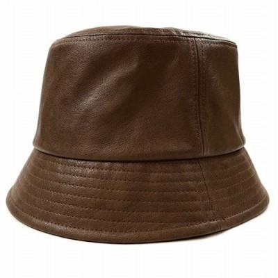 FK L.LOW ANGLE BK HAT <D.BROWN>