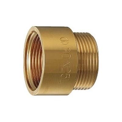 カクダイ 6111 黄銅製 厚口ザルボ 13X25