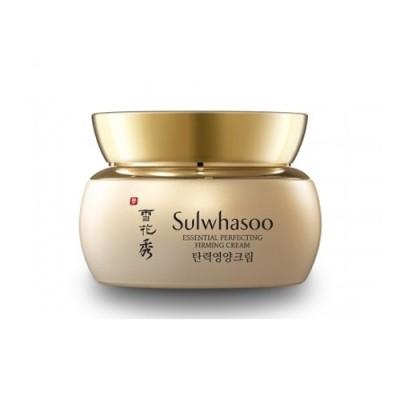 [Sulwhasoo] 弾力栄養クリーム - 75ml / Essential Perfecting Firming Cream - 75ml