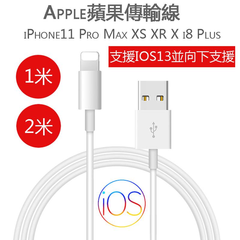 最高規iPhone充電傳輸線