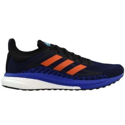 アディダス メンズ スニーカー シューズ Solar Glide St 3 Running Shoes