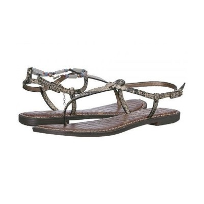 Sam Edelman サムエデルマン レディース 女性用 シューズ 靴 サンダル Geena - Beach Multi