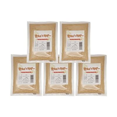 こなやの底力 食べる 米ぬかパウダー 100g×5袋