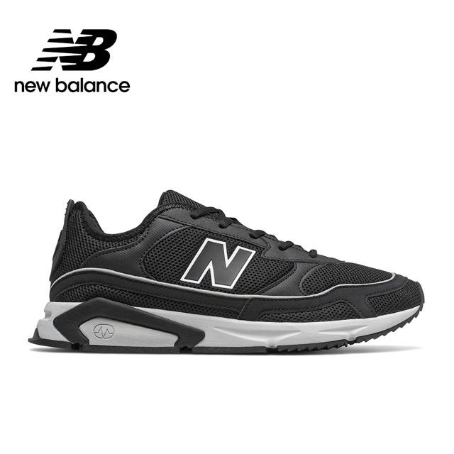 【New Balance】  復古鞋_中性_黑色_MSXRCNI-D楦