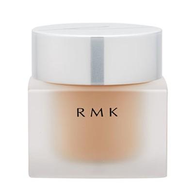 RMK クリーミィファンデーション EX 30g 202