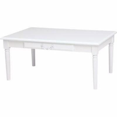 HAGIHARA(ハギハラ) 【送料無料】2101844000 テーブル(ホワイト) MT-5749WH