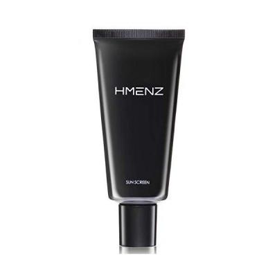 日焼け止め メンズ 汗や水に強い 特殊技術 ウォータープルーフ 「 顔 全身 用 」 HMENZ 「 SPF50 + P