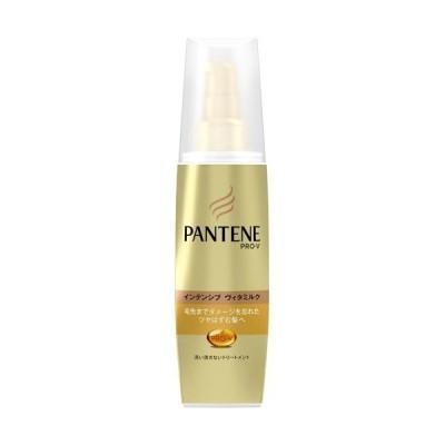 パンテーン PRO-V インテンシブヴィタミルク 毛先まで傷んだ髪用 ( 100ml )/ PANTENE(パンテーン) ( コンディショナー )