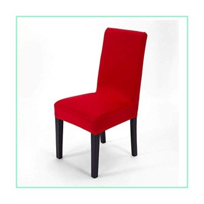 qazxsw Home Accessories Chair Cover Hotel Hotel Chair Cover Stretch Computer Chair Cover One-Piece Office Chair Cover Simple Dining Chair Cover【並