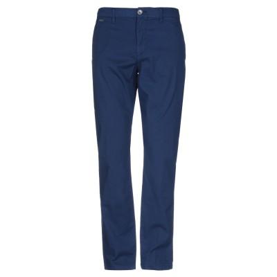 ゲス GUESS パンツ ブルー 30W-32L コットン 98% / ポリウレタン 2% パンツ