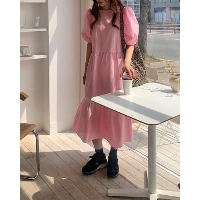 JULYEI [2021/3/ 29新着#甘い愛よりも甘いワンピースDAILY LOOK韓国のファッションコレクション