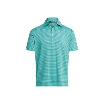 POLO GOLF / RLX / ポロ ゴルフ / RLX (RLX)クラシック フィット パフォーマンス ポロシャツ