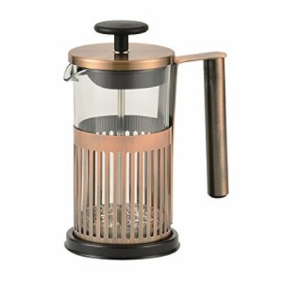 パール金属 コーヒー プレス 350ml フレンチプレス ブレイクタイム DX HB-3019