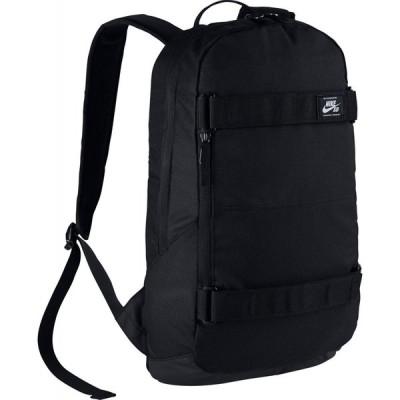 ナイキ Nike メンズ バックパック・リュック バッグ SB Courthouse Backpack Black/Black/White