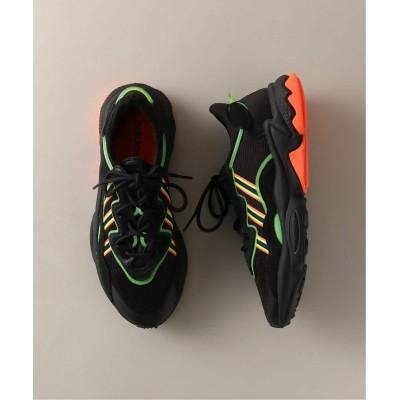 メンズ パルプ 【adidas / アディダス】 OZWEEGO ブラック 27.5