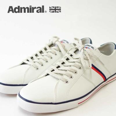 アドミラル Admiral WATFORD ワトフォード  SJAD 0705 トリコロール(ユニセックス)