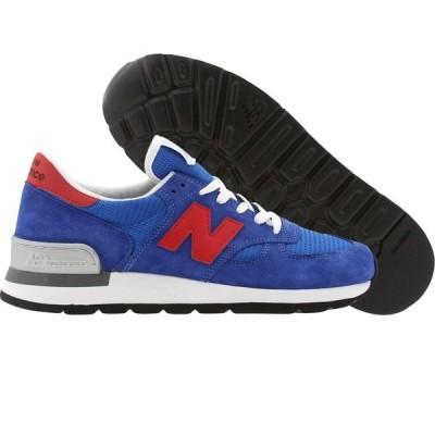 ニューバランス New Balance メンズ スニーカー シューズ・靴 M990SB New Balance Men M990SB