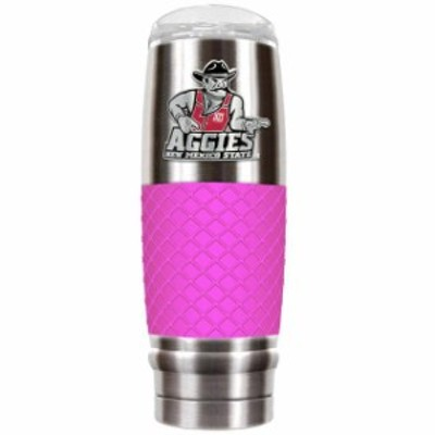 Great American Products ゲット アメリカン プロダクツ スポーツ用品  New Mexico State Aggies Pink 30oz. The Res