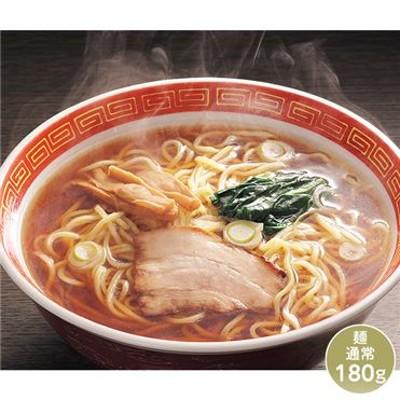 【キンレイ】具付き醤油ラーメン 236グラム×10食 (L5709) 【サクワ】