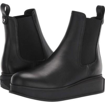 サルヴァトーレ フェラガモ Salvatore Ferragamo レディース ブーツ シューズ・靴 Kay Nero