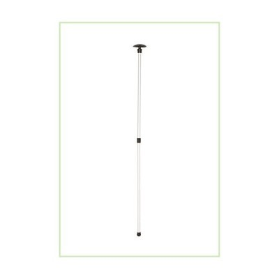 Telescopic Boat Cover Support, Adjustable Pole System 28.5 to 51.25 Inches ? Repels Water and Debris on Any Marine Boat