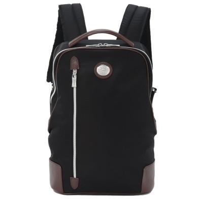 (Orobianco(Bag)/オロビアンコ バッグ)LORENZO-C/ユニセックス BLACK/BROWN