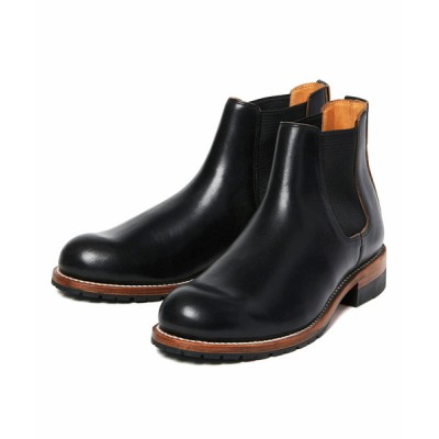 THE CRIMIE / THE SIDE GORE BOOTS MEN シューズ > ブーツ