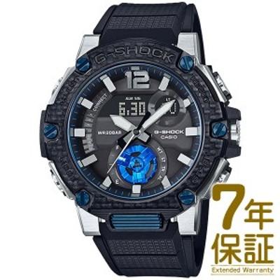 【国内正規品】CASIO カシオ 腕時計 GST-B300XA-1AJF メンズ G-SHOCK ジーショック G-STEEL ジースチール タフソーラー