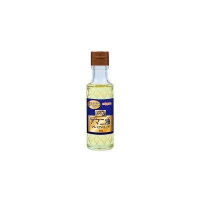 日本製粉 ニップン アマニ油プレミアムリッチ 100g