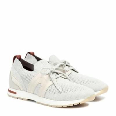 ロロピアーナ Loro Piana レディース スニーカー シューズ・靴 360 Flexy Walk sneakers