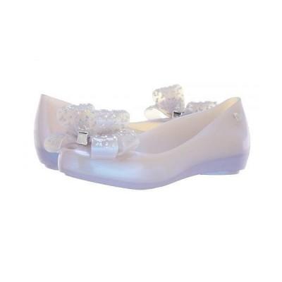Melissa Shoes メリッサシューズ レディース 女性用 シューズ 靴 フラット Ultragirl Sweet XVI - Lilac Pearl