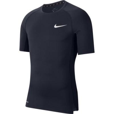 ナイキ NP S/S タイト トップ NIKE ナイキ トレーニングシャツ (BV5632)